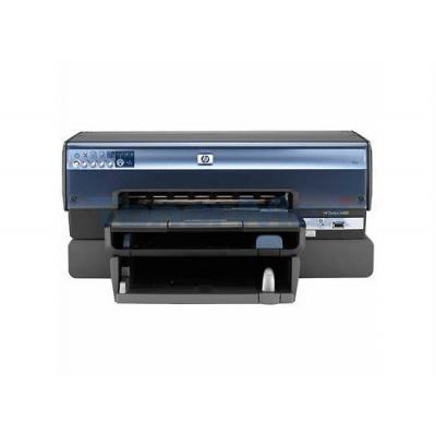 HP Deskjet 6980dt
